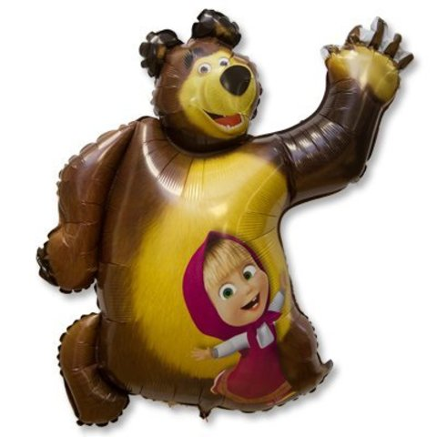 Г ФИГУРА Маша и Медведь