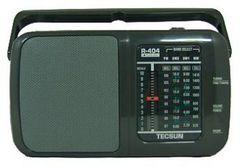 Радиоприемник Tecsun R-404