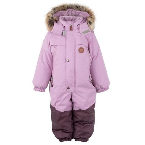 Детский комбинезон Kerry зима