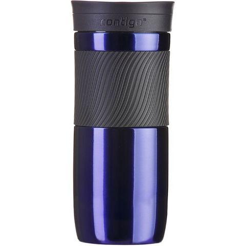 Термокружка Contigo Byron (0,47 литра), синяя (2095559)