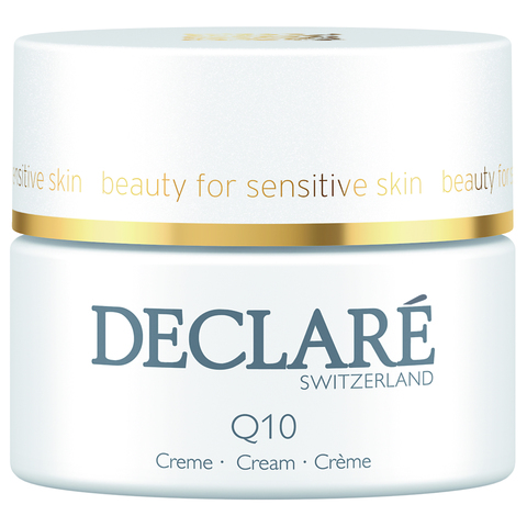 DECLARE | Омолаживающий крем с коэнзимом Q10 / Q10 Cream, (50 мл)