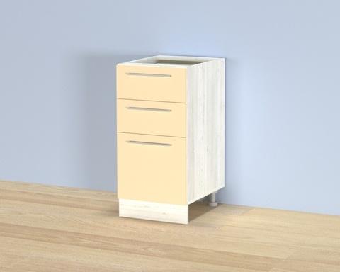 Стол кухонный  ТОКИО  74-400 /400*820*519/