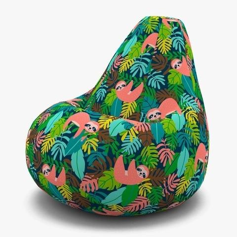 Кресло-мешок «Груша»Ленни