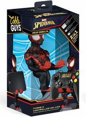 Подставка Cable guy: Marvel: Miles Morales Spiderman