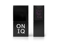 Гель-лак ONIQ - 211 с витражным эффектом Rhapsody, 10 мл