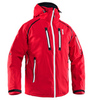 Куртка горнолыжная 8848 Altitude «LUNAR» Red