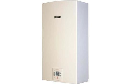 Водонагреватель газовый проточный Bosch Therm 6000 S WTD24 AME