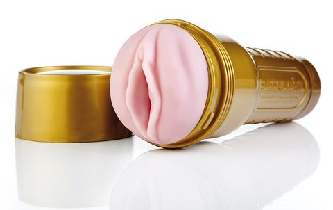 Мастурбатор Fleshlight - Stamina Training Unit