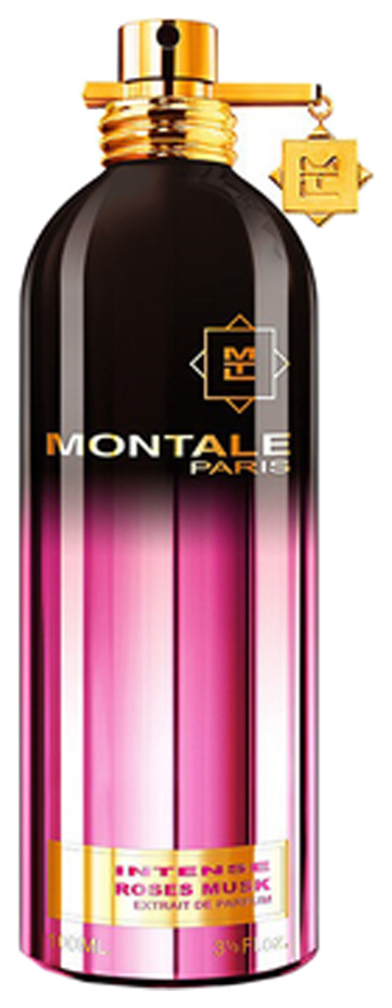 Montale Intense Roses Musk Extrait De Parfum