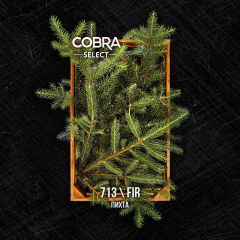 Табак Cobra SELECT Пихта (Fir) 40 г