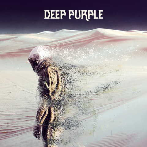 Deep Purple / Whoosh! (Limited Edition)(RU)(CD+DVD)