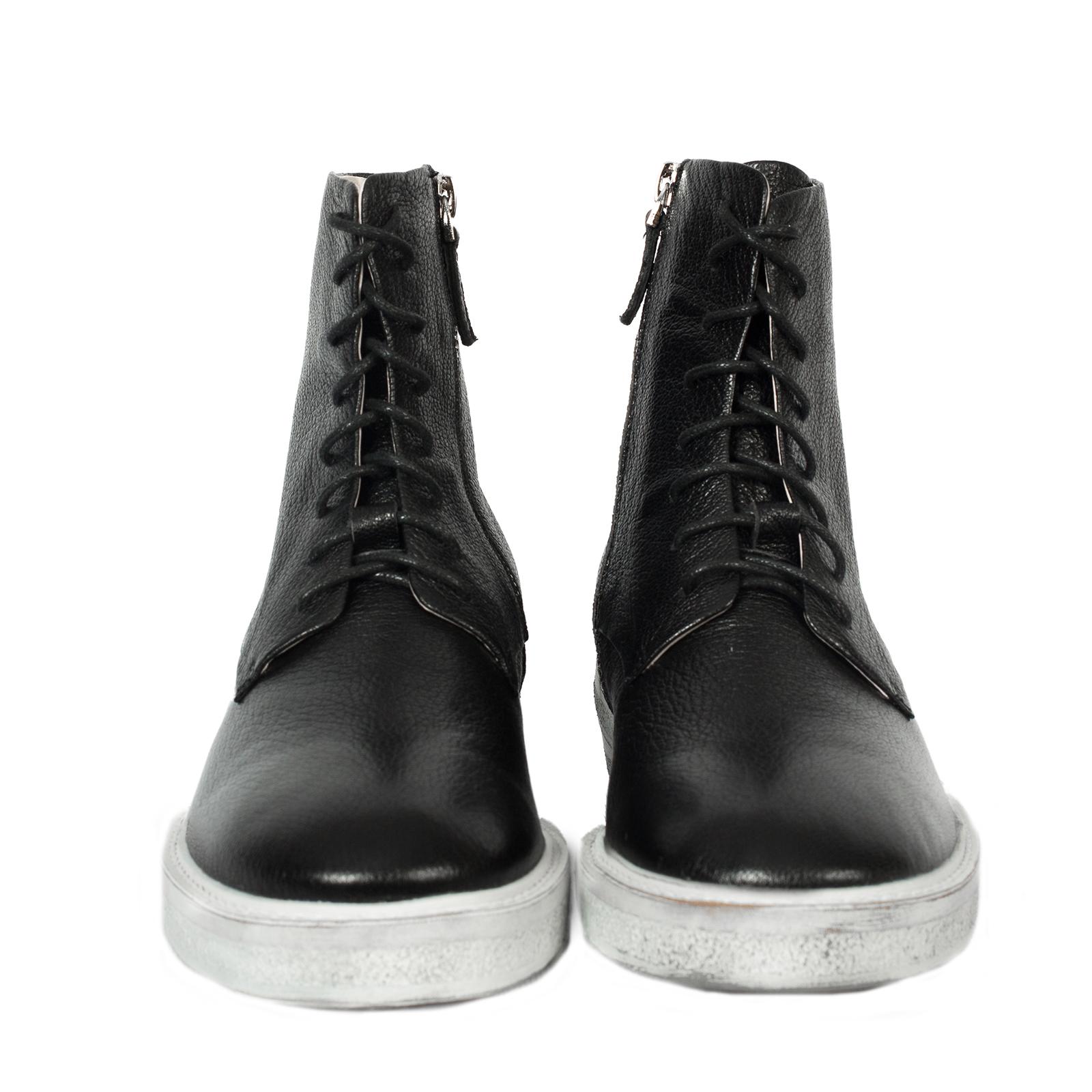 Ботинки, Ballerina, PARIS (черный)