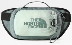 Сумка поясная North Face Bozer Hip Pack III L Jadtgrn/B