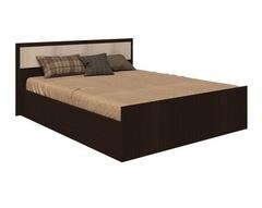 Кровать Фиеста 1,4м венге