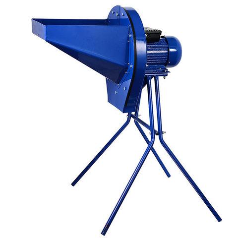 Кормоизмельчитель (зернодробилка) электрический