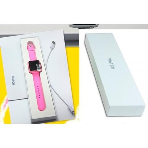 Умные часы Smart G11 цвет на выбор