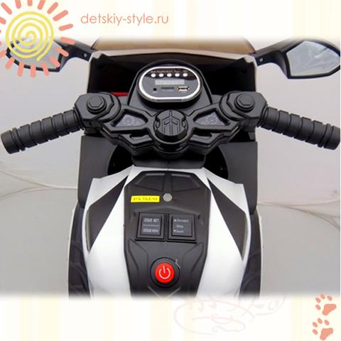 Мотоцикл M005AA