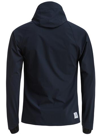 Куртка, Gri, Джеди, темно-синяя, унисекс