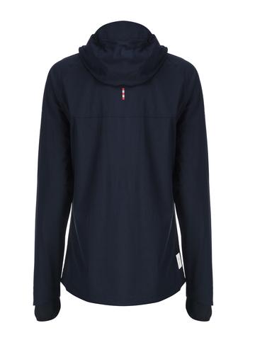 Куртка, Gri, Джеди 2.0, женская, темно-синяя