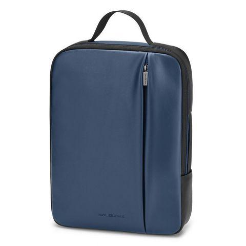 Сумка Moleskine Classic Pro Device 13 (ET96CPDBV13B20) 26.5x38x6см эко-кожа синий сапфир