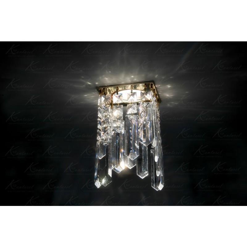 Встраиваемый светильник Kantarel Polar Lights CD 022.3.1