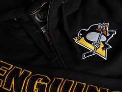 Толстовка NHL Pittsburgh Penguins