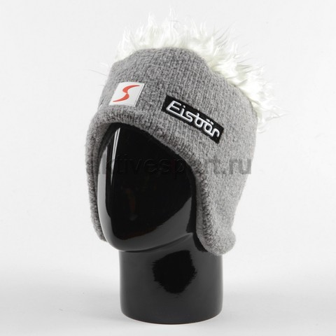 Картинка шапка с ушами Eisbar cocker sp 606 - 1