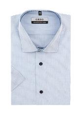 Сорочка мужская короткий рукав 124/101/0046/Z/1p_GB