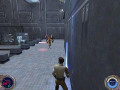 Star Wars Jedi Knight II : Jedi Outcast (для ПК, цифровой ключ)