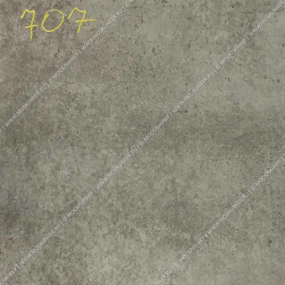 Stroeher - Keraplatte Aera Т 707 smoke 294x294x10 артикул 8031 - Клинкерная напольная плитка
