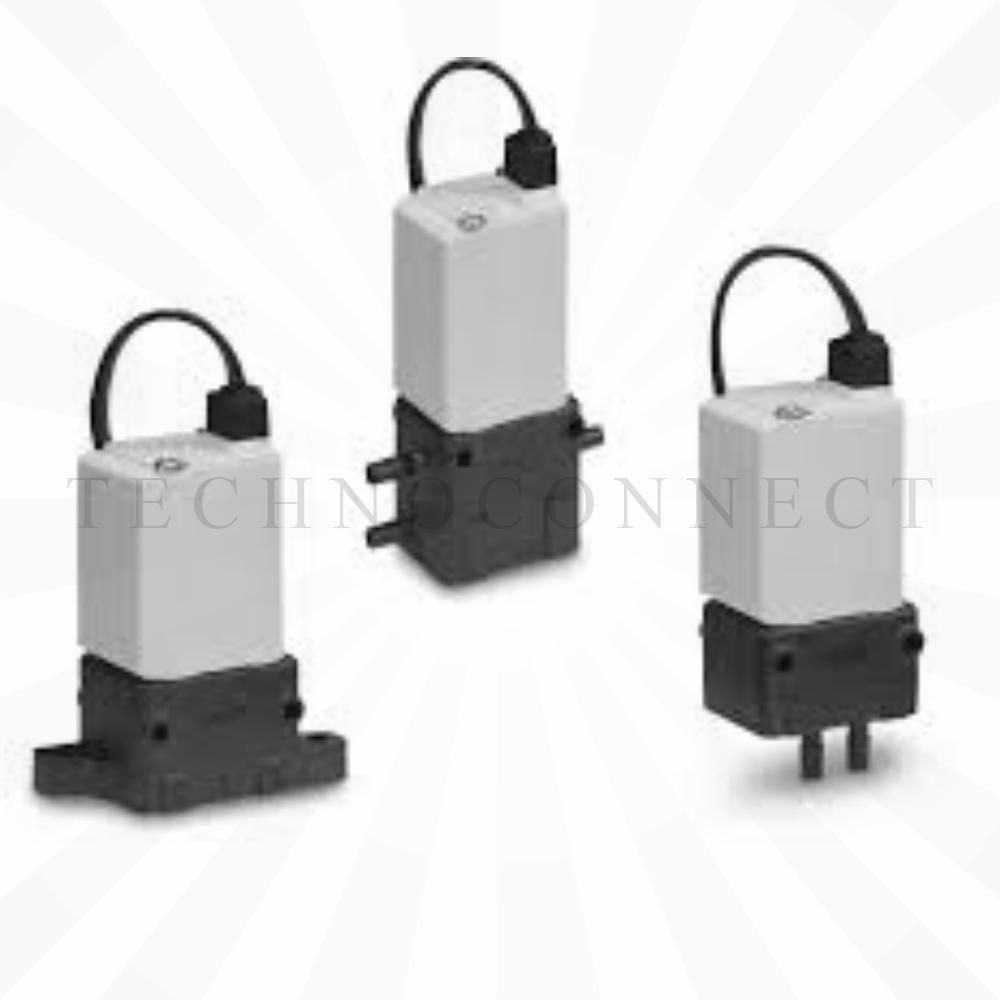 LVMK207-5J   3/2-Клапан химич. стойкий, 24VDC