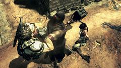 Resident Evil 5 (Xbox One/Series S/X, цифровой ключ, русские субтитры)