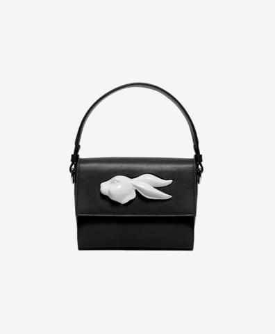Сумка Rabbit Head Bag Black