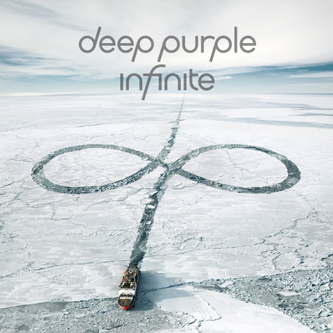 Deep Purple / Infinite (RU)(CD)