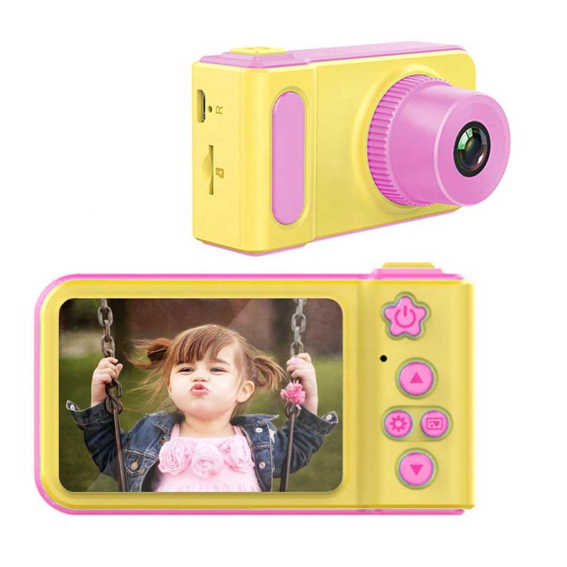 Интересно детям Детский фотоаппарат Kids Camera detskiy-fotoapparat-kids-camera.png