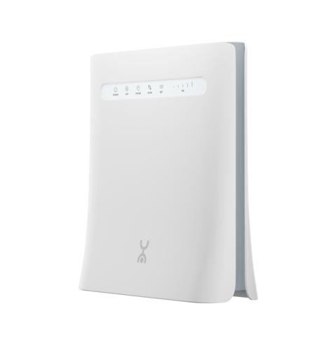 ZTE MF286/Yota 3G/LTE Роутер WiFi (Универсальный)