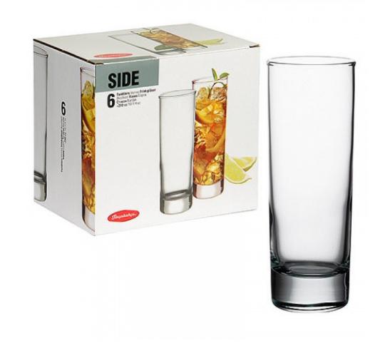 Набор стаканов Pasabahce Side  290ml 6 шт. 42469-6