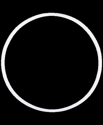 Обруч для художественной гимнастики Virole, 70 см