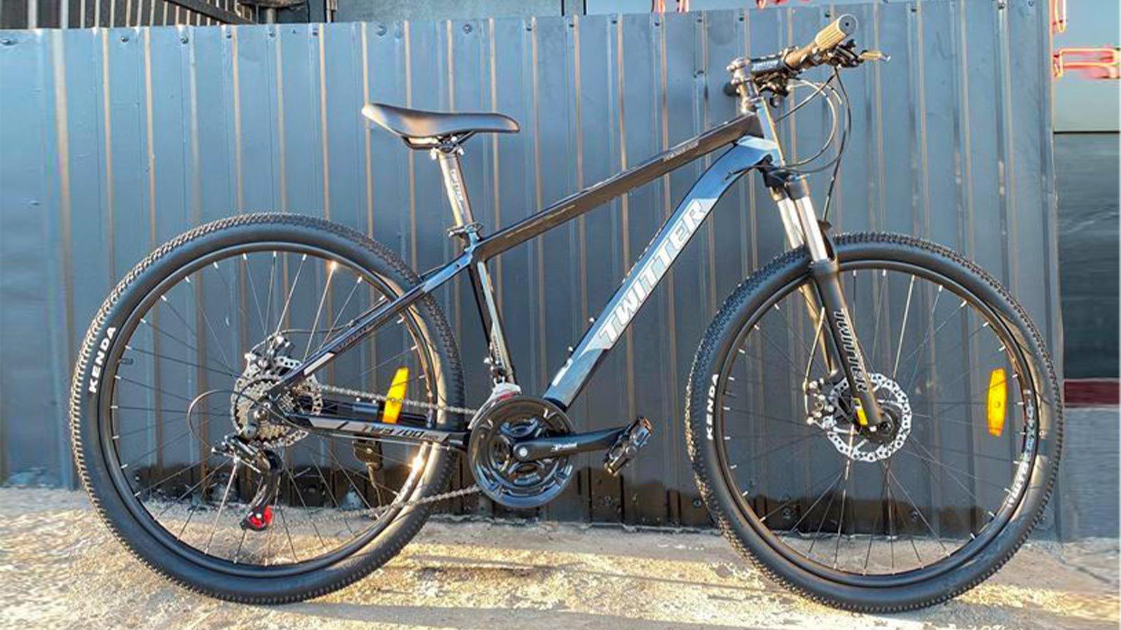 горный велосипед TWITTER TW3700 26