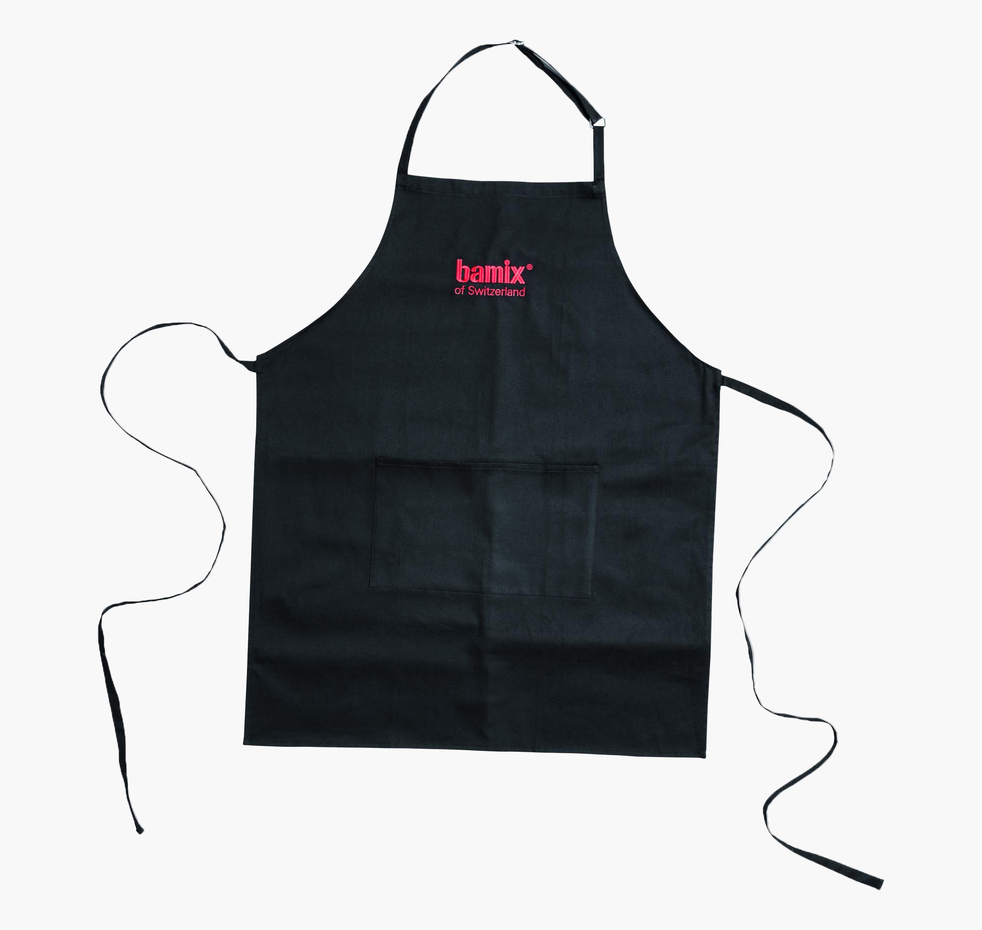 Блендер Bamix DeLuxe M200 BBQ Black