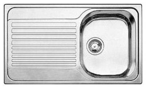 Мойка Blanco Tipo 45S Compact нерж. сталь
