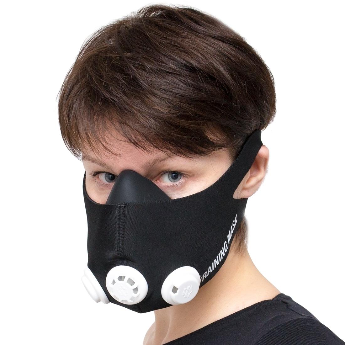Товары на Маркете Тренировочная маска для бега Training Mask 2.0 training-maska.jpg