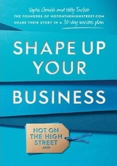 Shape Up Your Business