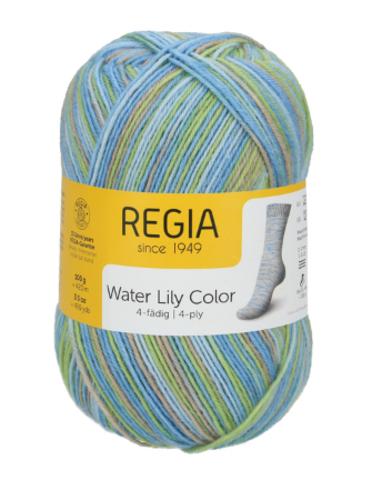 Regia Water Lily Color 1257 купить