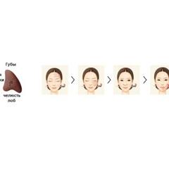 The History of Whoo Jinyulhyang Contouring Massage Mask
