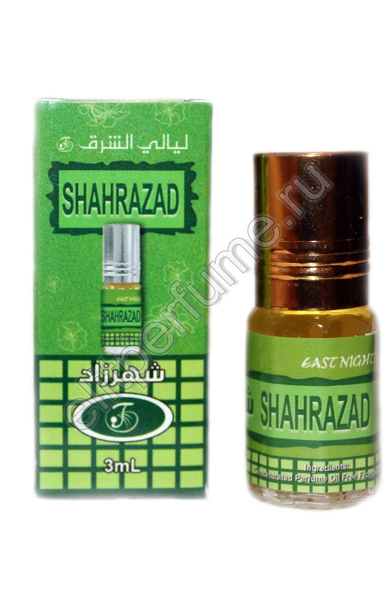 Shahrazad Шахразад 3мл