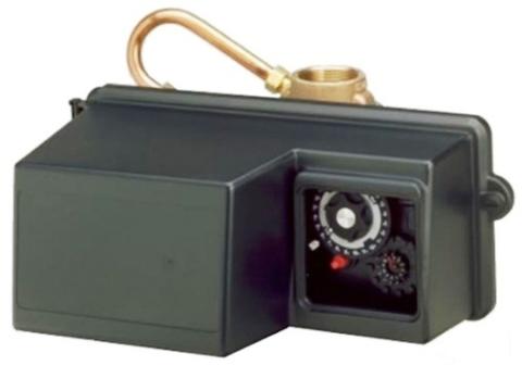 Fleck 3150/1800/TM/NXT -  Блок управления на умягч. с водосч.
