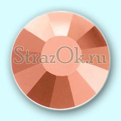 Купите стразы клеевые Rose Gold розовое золото в интернет-магазине