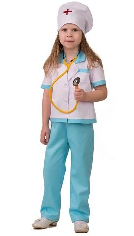 Костюм Медсестра-2  детский