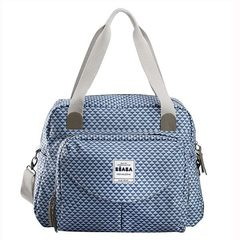 Сумка для мамы Beaba - Changing Bag Geneva 2 Blue